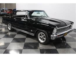 1966 Chevrolet Nova (CC-1207809) for sale in Concord, North Carolina