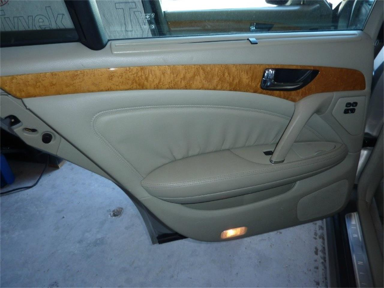 2003 Infiniti Q45 (CC-1200781) for sale in Pahrump, Nevada