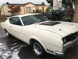 1969 Mercury Cyclone (CC-1207860) for sale in West Pittston, Pennsylvania