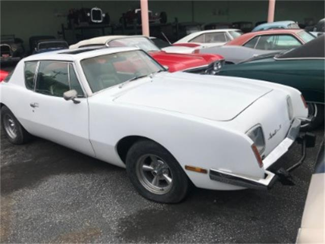 1979 Avanti Avanti II (CC-1207881) for sale in Miami, Florida