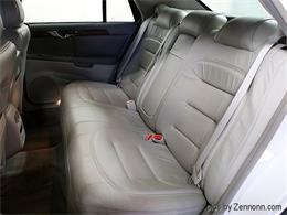 2002 Cadillac DeVille (CC-1207898) for sale in Addison, Illinois