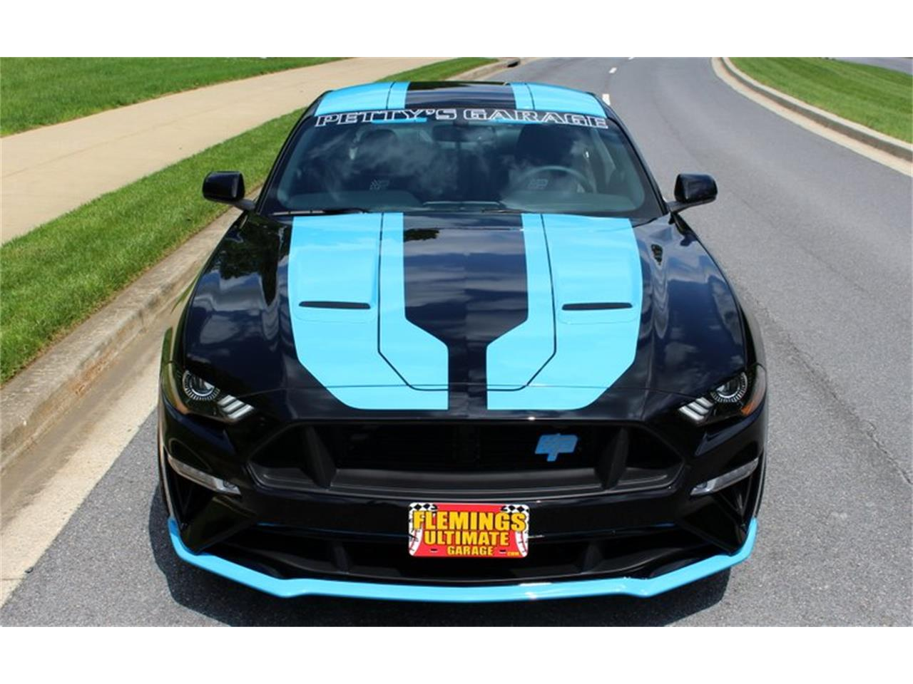 2019 Ford Mustang (CC-1207904) for sale in Rockville, Maryland