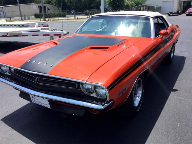 1971 Dodge Challenger (CC-1207915) for sale in Greenville, North Carolina