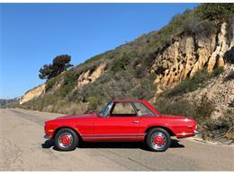 1969 Mercedes-Benz 280SL (CC-1207917) for sale in San Diego, California