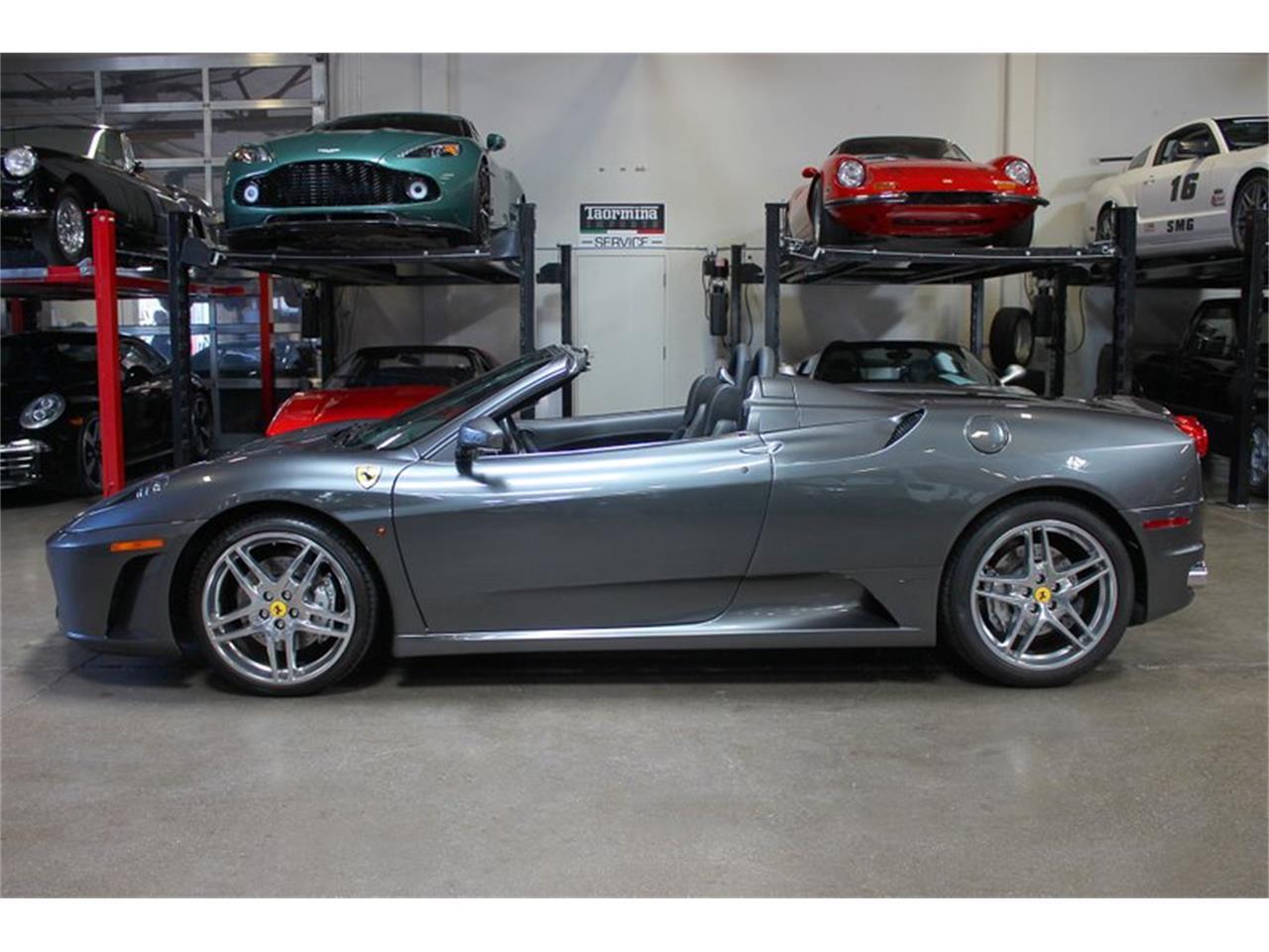 2006 Ferrari 430 (CC-1207930) for sale in San Carlos, California