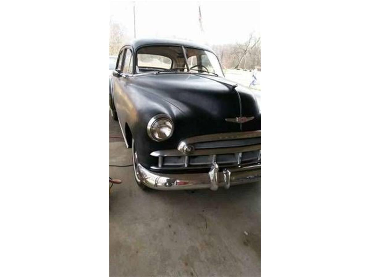 1949 Chevrolet Styleline (CC-1200080) for sale in Cadillac, Michigan