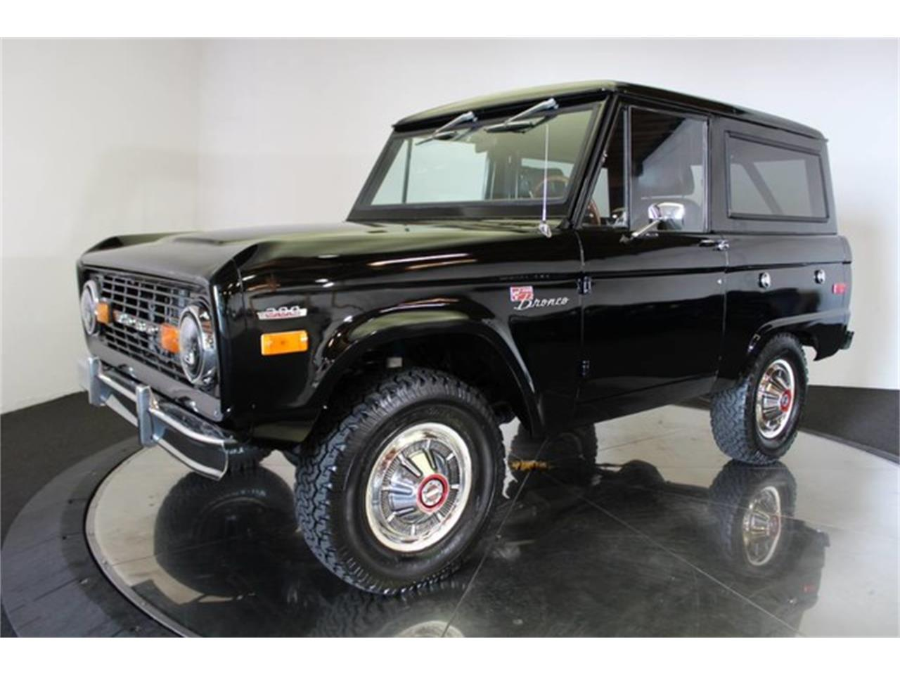 1974 Ford Bronco (CC-1200800) for sale in Anaheim, California