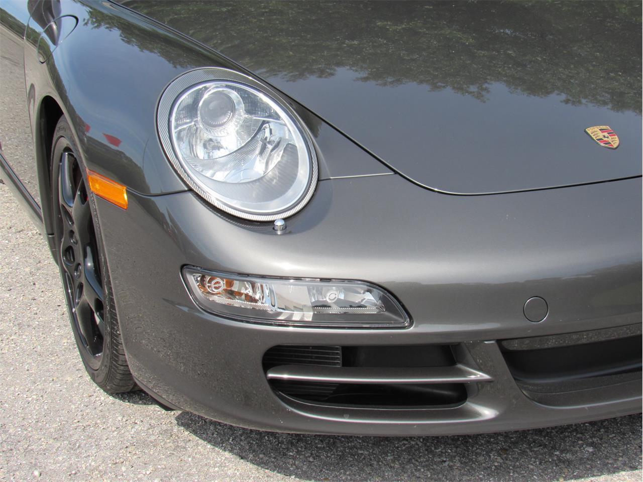 2006 Porsche 911 Carrera S (CC-1208012) for sale in Sarasota, Florida