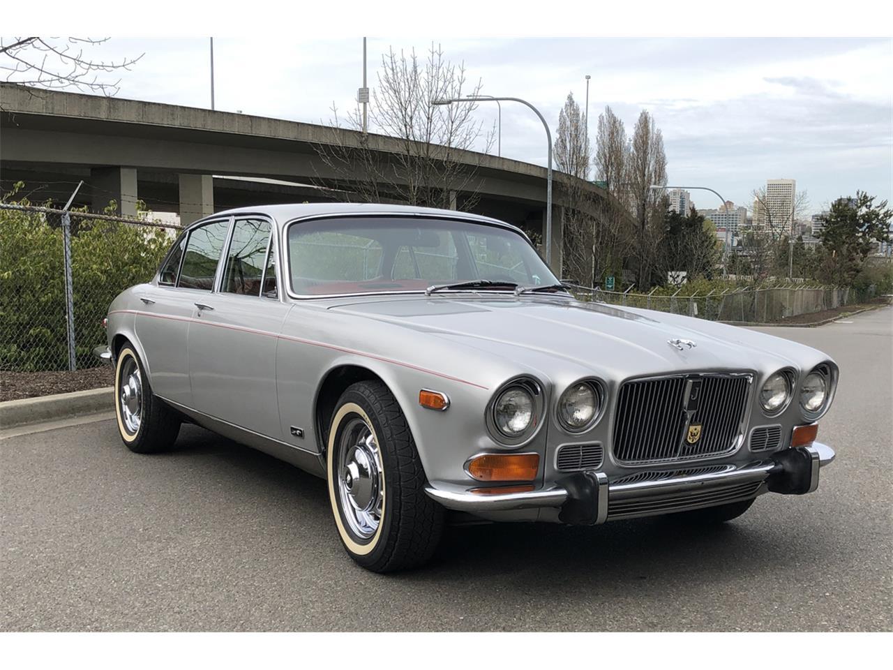 1973 Jaguar XJ6 for Sale | ClassicCars.com | CC-1208027