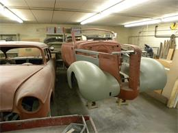 1938 Buick Convertible (CC-1208030) for sale in WESTBROOK, Connecticut