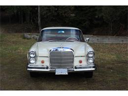 1963 Mercedes-Benz 220SE (CC-1208036) for sale in Tacoma, Washington