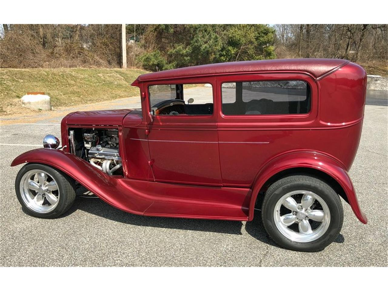 1931 Ford Model A (CC-1200806) for sale in West Chester, Pennsylvania