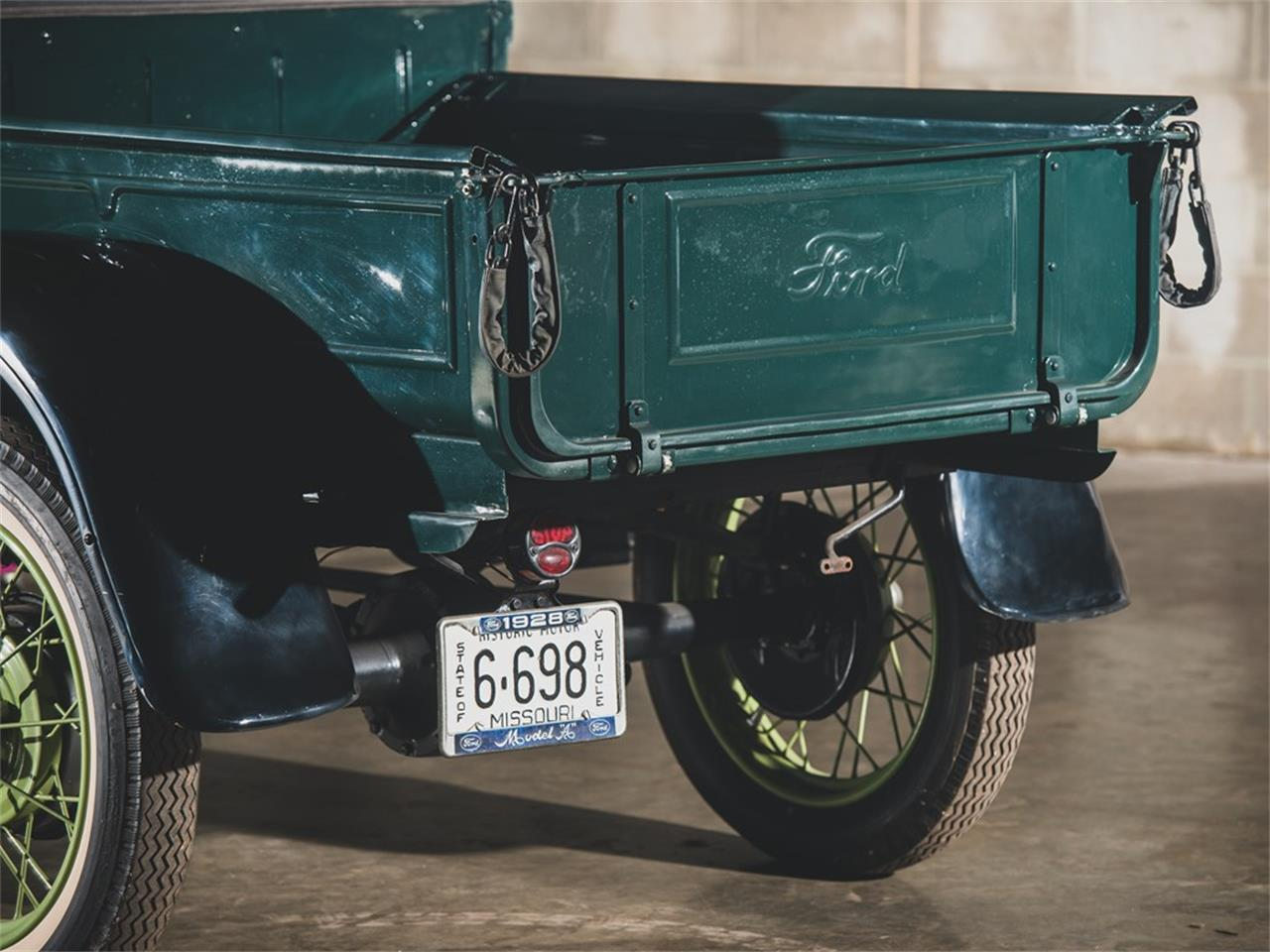 1928 Ford Pickup (CC-1208085) for sale in St Louis, Missouri