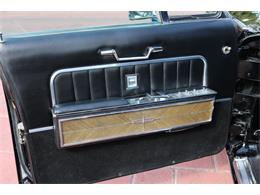 1966 Lincoln Continental (CC-1208100) for sale in Conroe, Texas