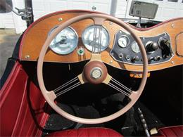 1950 MG TD (CC-1208117) for sale in Kent, Connecticut
