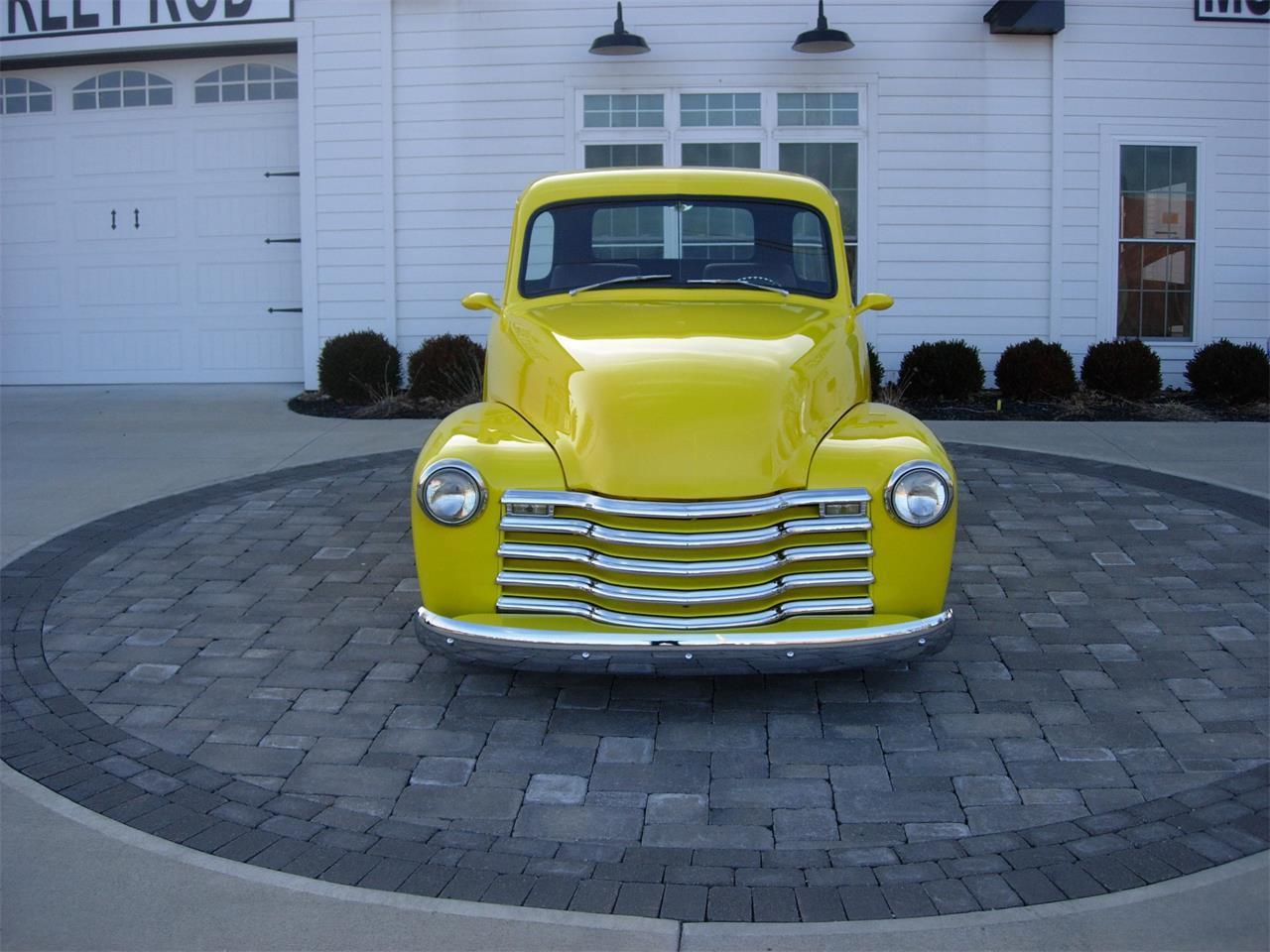 1948 Chevrolet Pickup (CC-1208122) for sale in NEWARK, Ohio
