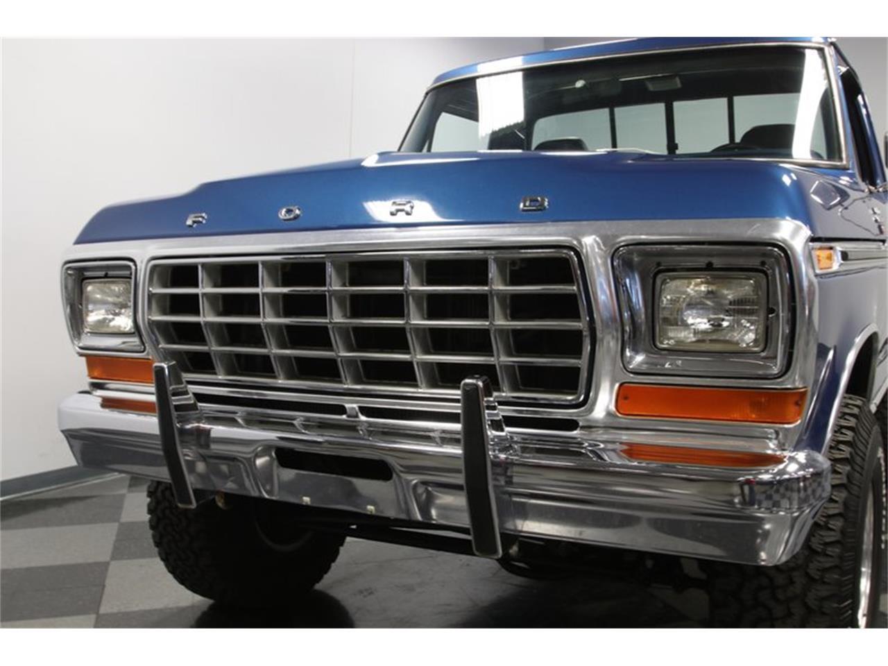 1979 Ford F150 (CC-1208154) for sale in Concord, North Carolina