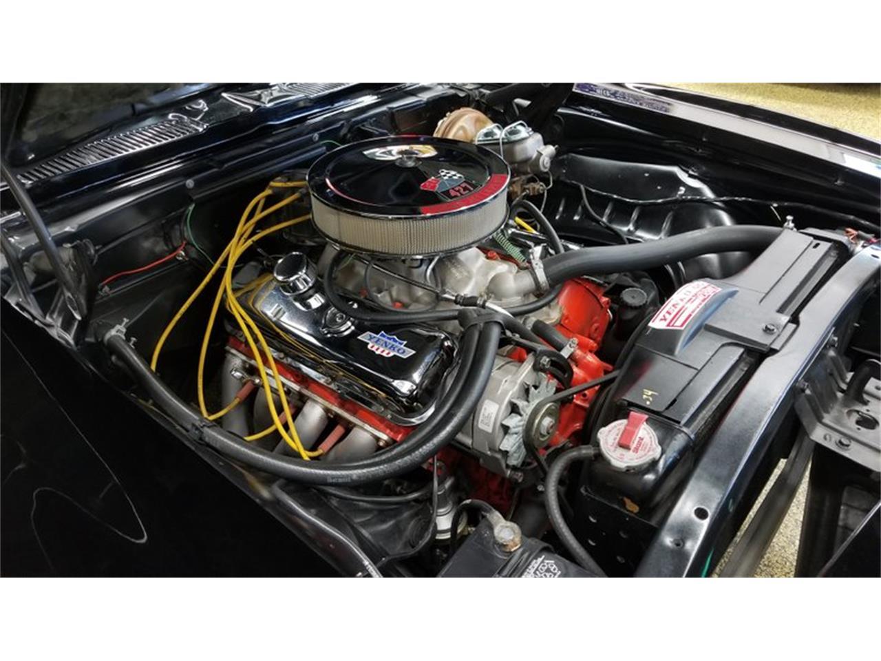 1969 Chevrolet Camaro (CC-1208180) for sale in Mankato, Minnesota