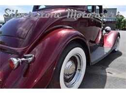 1934 Ford 5-Window Coupe (CC-1208183) for sale in North Andover, Massachusetts