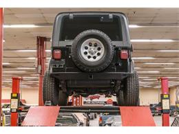 1989 Jeep Wrangler (CC-1208191) for sale in Concord, North Carolina