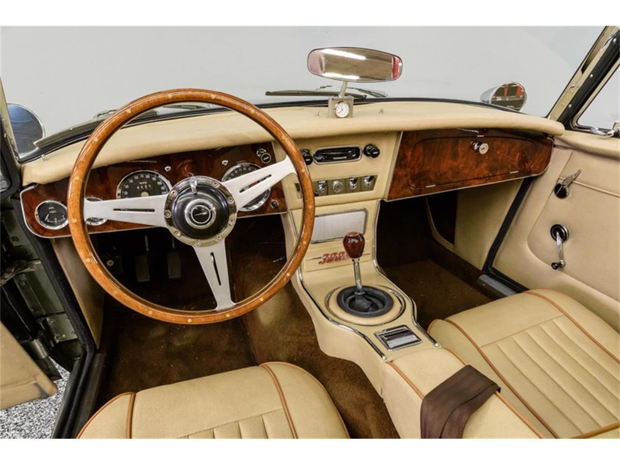 1967 Austin-Healey 3000 (CC-1208193) for sale in Concord, North Carolina