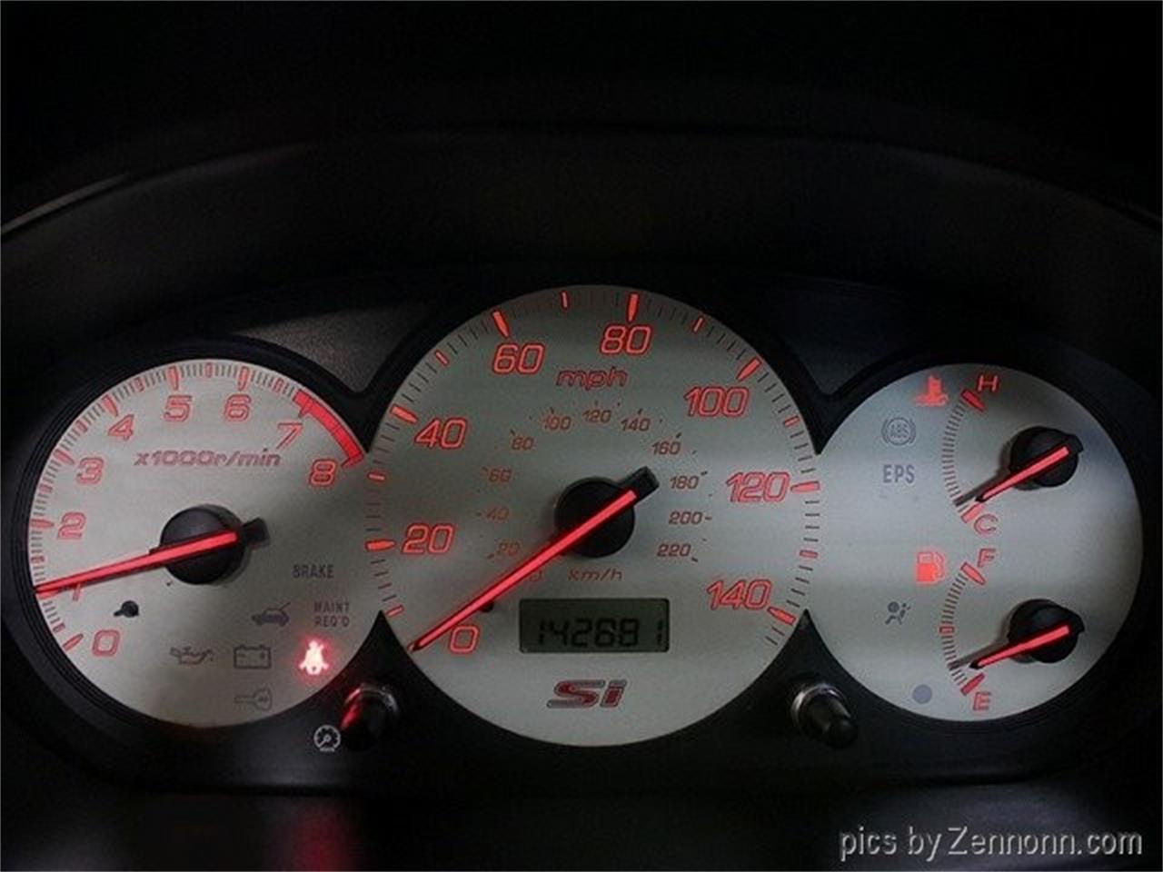2004 Honda Civic (CC-1208212) for sale in Addison, Illinois