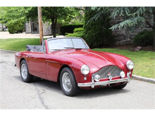 1958 Aston Martin DB4 (CC-1208216) for sale in Astoria, New York