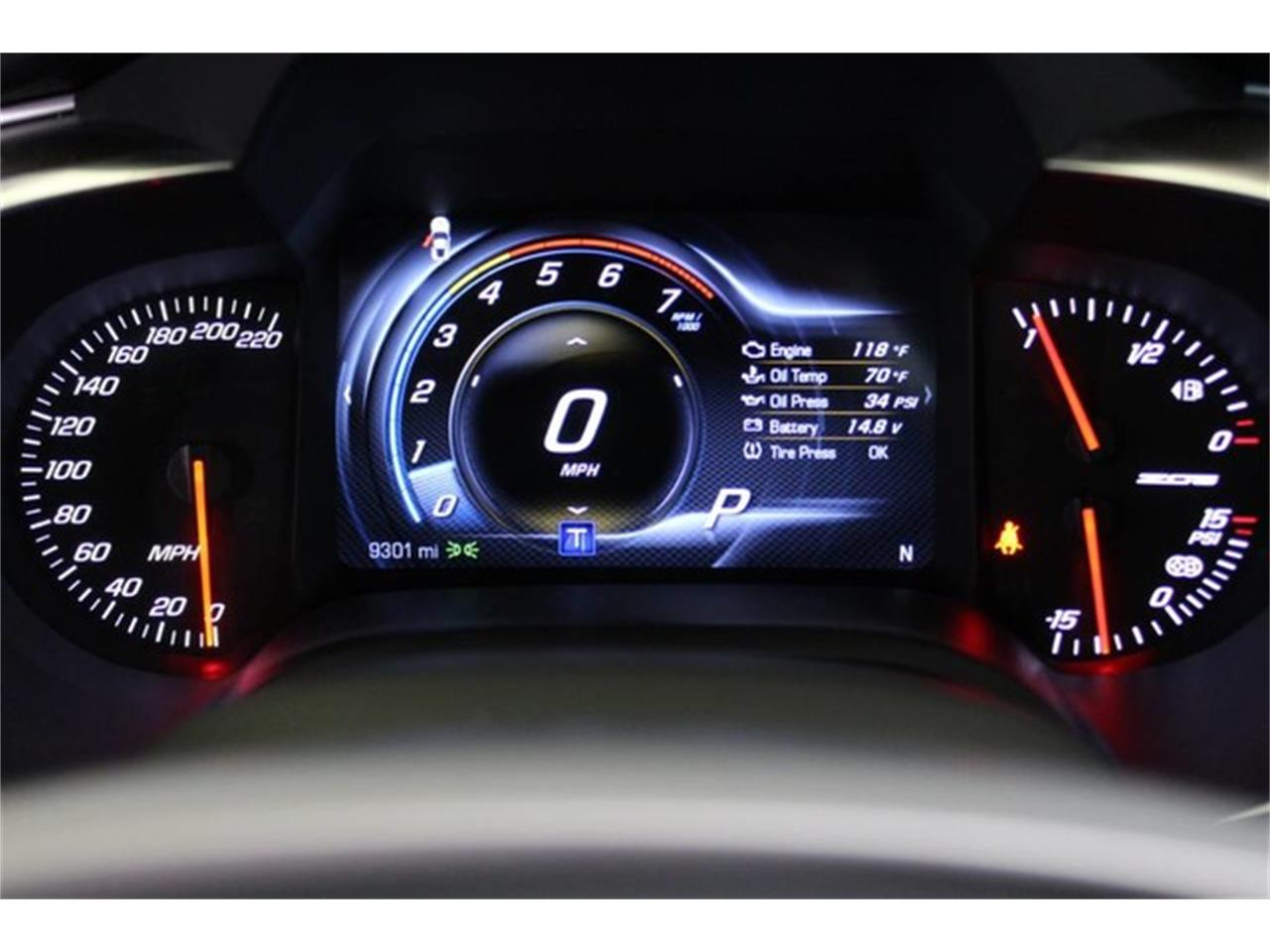 2018 Chevrolet Corvette (CC-1208218) for sale in Anaheim, California