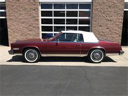 1984 Cadillac Convertible (CC-1208224) for sale in Henderson, Nevada