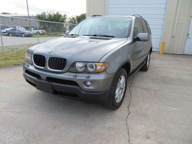 2004 BMW X5 (CC-1208234) for sale in Holly Hill, Florida