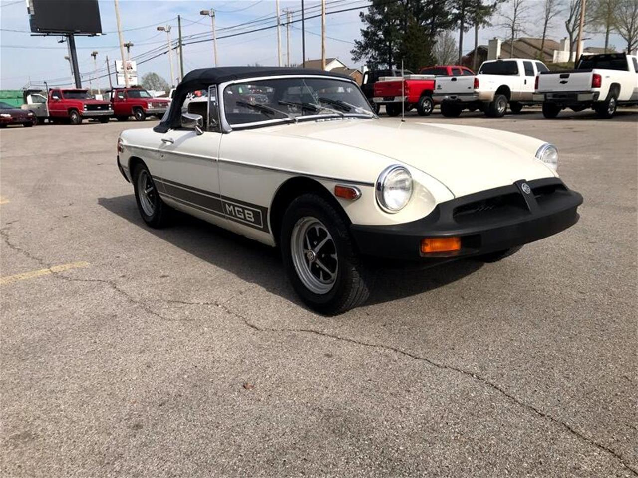 1979 MG MGB (CC-1208301) for sale in Dickson, Tennessee