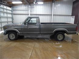 1986 Ford Pickup (CC-1208312) for sale in Bedford, Virginia