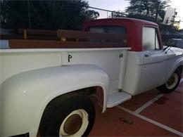 1961 Ford F250 (CC-1208317) for sale in Cadillac, Michigan