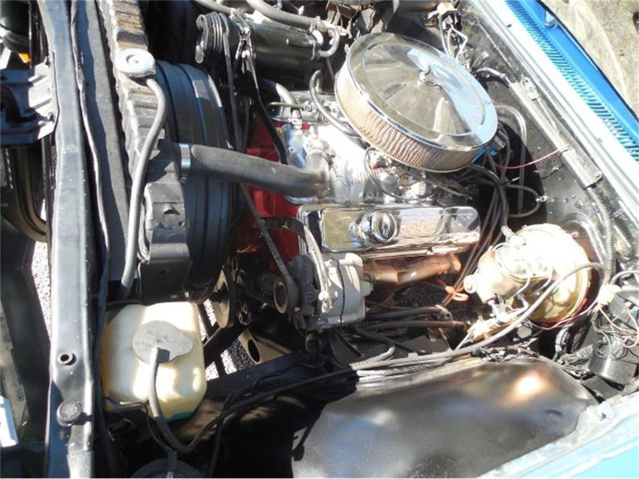1966 Chevrolet Impala (CC-1208321) for sale in Cadillac, Michigan