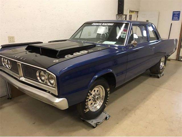 1966 Dodge Coronet (CC-1208325) for sale in Cadillac, Michigan