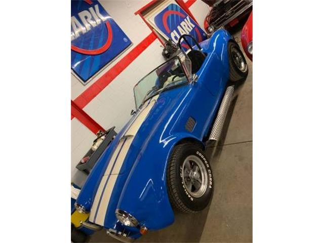 1980 Shelby Cobra (CC-1208326) for sale in Cadillac, Michigan