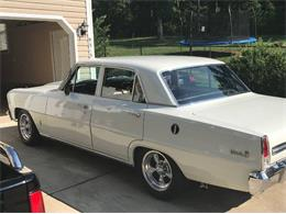 1966 Chevrolet Chevy II (CC-1208332) for sale in Cadillac, Michigan