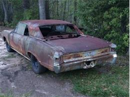 1967 Chevrolet Chevelle (CC-1208334) for sale in Cadillac, Michigan