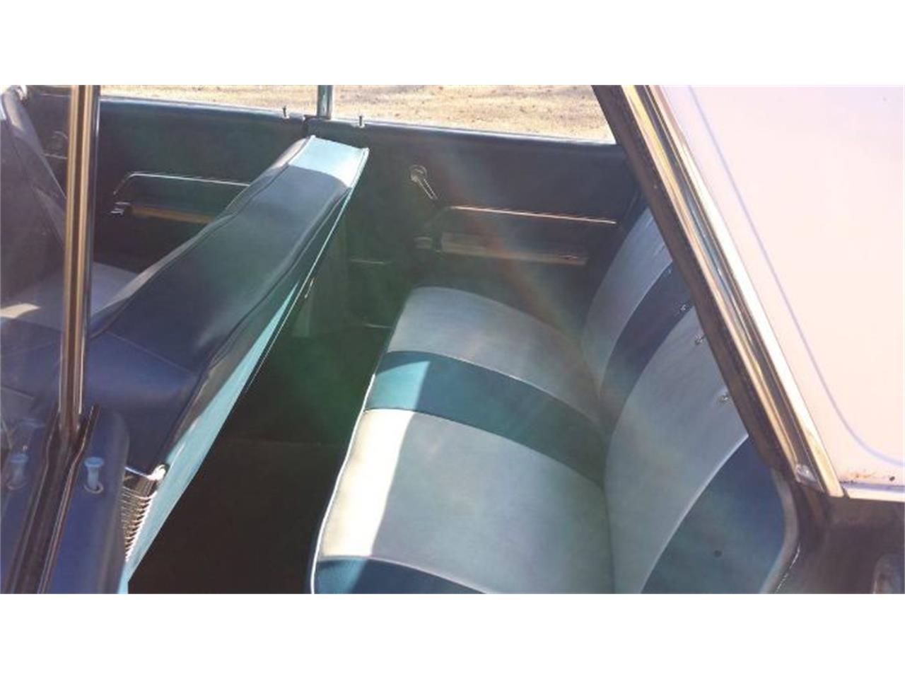1962 Chevrolet Impala (CC-1208335) for sale in Cadillac, Michigan