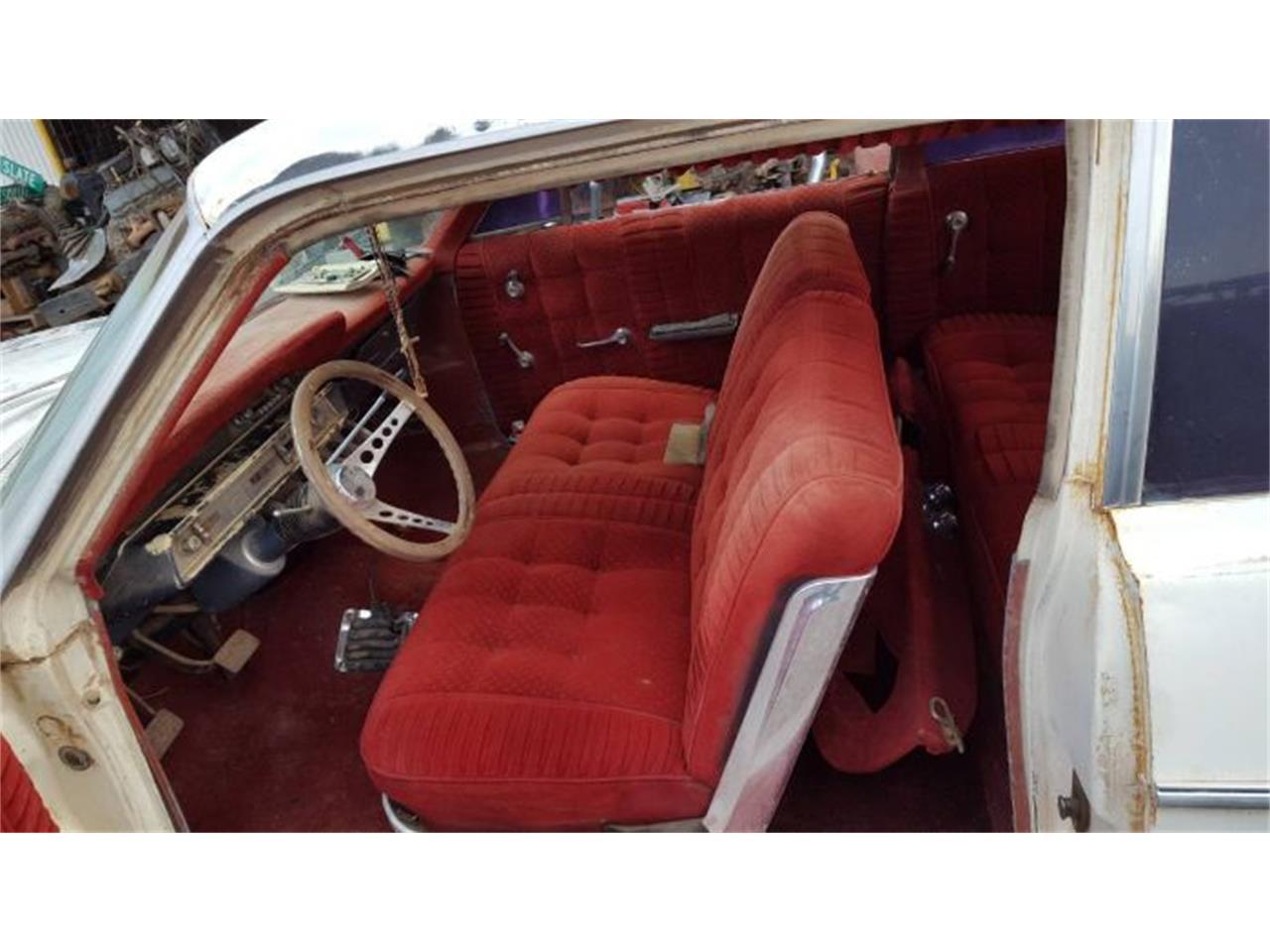 1966 Ford Custom (CC-1208336) for sale in Cadillac, Michigan
