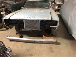 1966 Dodge Charger (CC-1208344) for sale in Cadillac, Michigan