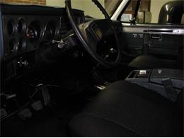1986 GMC Jimmy (CC-1208355) for sale in Cadillac, Michigan