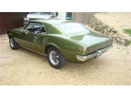 1968 Pontiac Firebird (CC-1208385) for sale in Cadillac, Michigan
