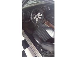 1968 Pontiac Firebird (CC-1208386) for sale in Cadillac, Michigan