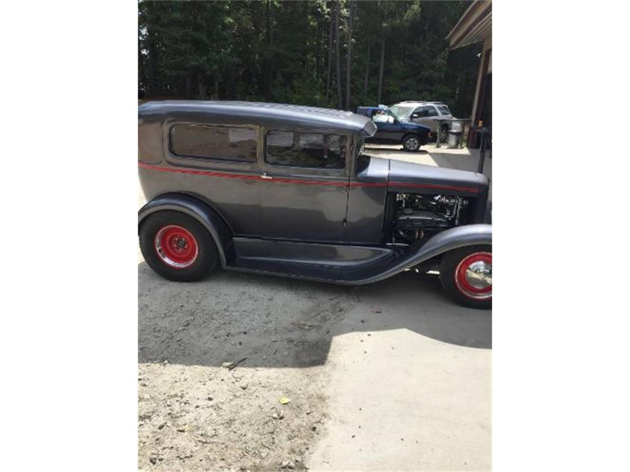 1930 Ford Sedan (CC-1208391) for sale in Cadillac, Michigan