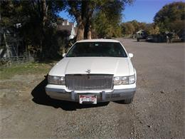 1994 Cadillac Fleetwood Limousine (CC-1208413) for sale in Silt, Colorado