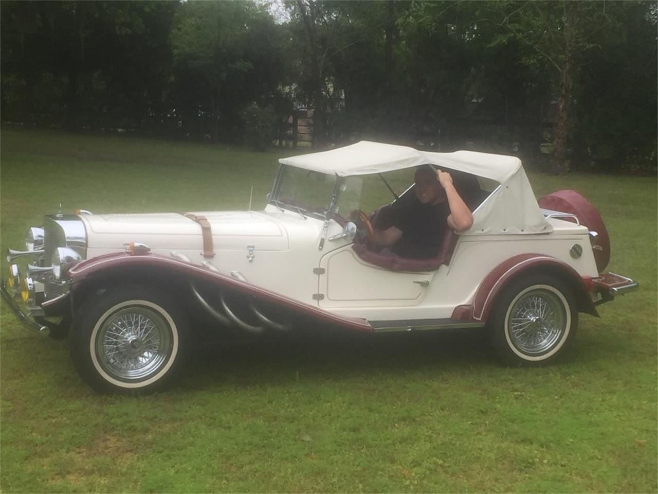 1929 Mercedes-Benz Gazelle (CC-1208419) for sale in Lake City, Florida