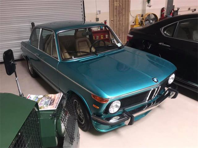 1974 BMW 2002 (CC-1208424) for sale in San Diego, CA - California
