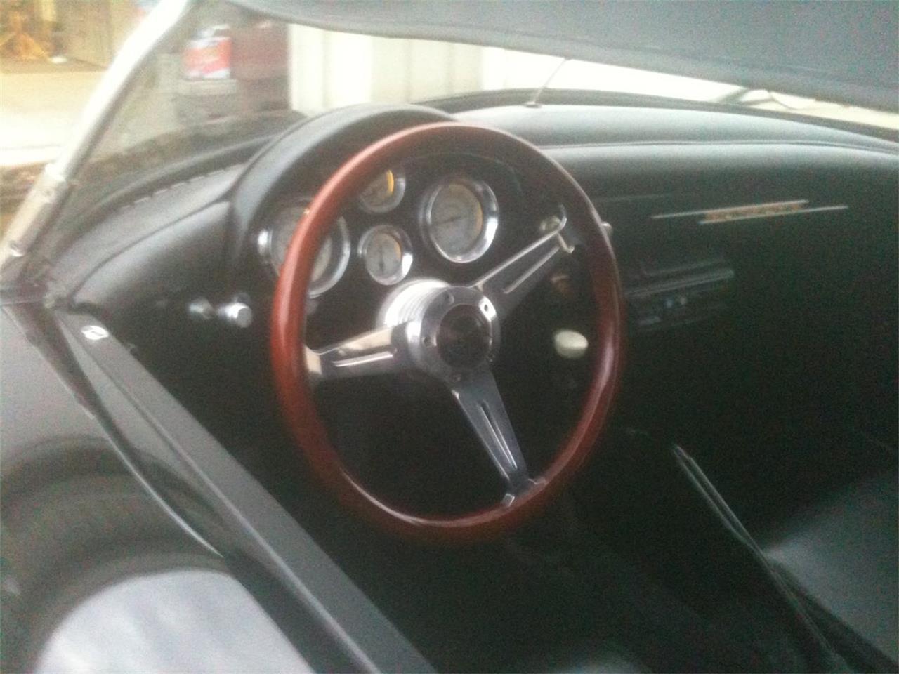 1955 Porsche 356 (CC-1208441) for sale in Wildwood, Illinois