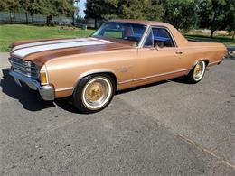 1972 Chevrolet El Camino (CC-1208448) for sale in Sacramento, California